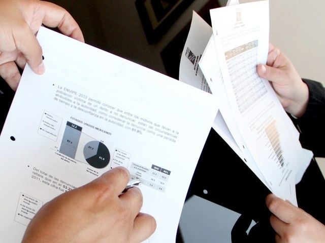 Expert-comptable fiscaliste et conseil en gestion